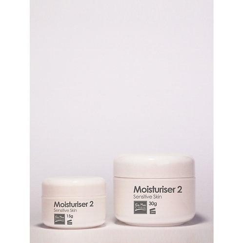 Moisturiser 2 for Very Sensitive Skin