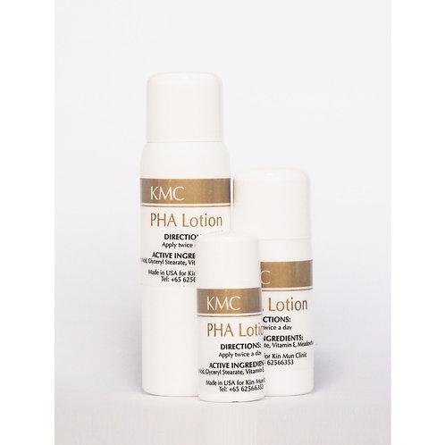 PHA Lotion, Regenerating Oily/Combination, Sensitive Skin