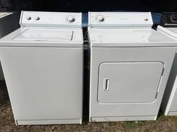 Whirlpool White Panel Set $395