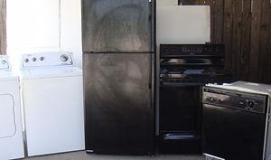 Mixed Appliances