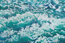 Tempestuous Waters Le Galeriste