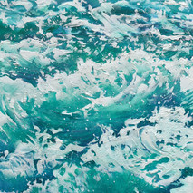 Tempestuous Waters