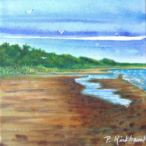 Little Artist's Beach