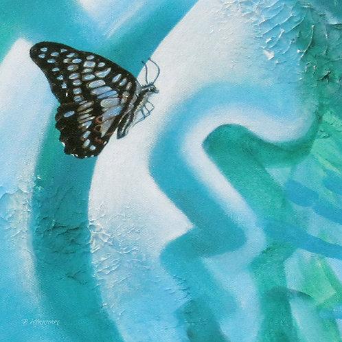 Flight into the Wind II