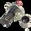 Thumbnail: Conjunto Bomba Injetora / Motor Diesel 10 Hp Buffalo - 61026