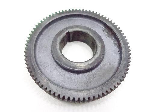 Engrenagem Sincronizadora Virabrequim / Motor Diesel 10 Hp