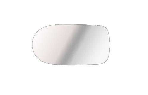 Espelho Retrovisor Com Base Esquerdo Palio 2001-2007 Flex