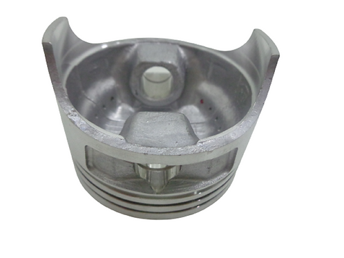 Pistão / Compactadora De Solo Toyama Ttr80x - 65069