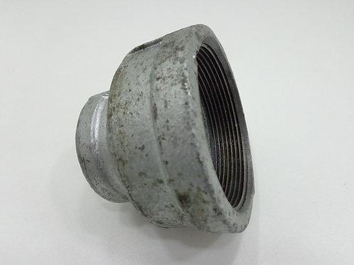 Luva Redução Tipo 130r Rosca Femea 3 X 1.1/2 - 04896
