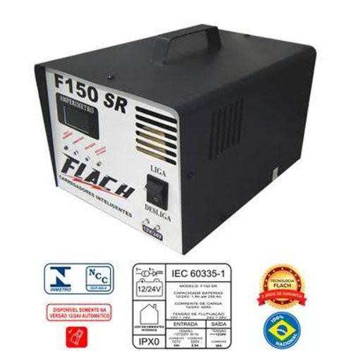 Carregador Inteligente Bateria F150 SR - 12799