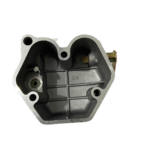 TAMPA CABECOTE COMPLETO MOTOR DIESEL FA 10 HP / 13 HP 3 FUROS