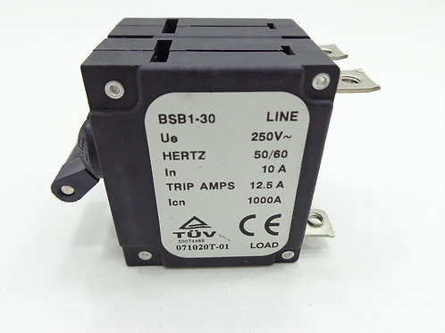 Disjuntor / Gerador Buffalo Bfg 2500 - 66597