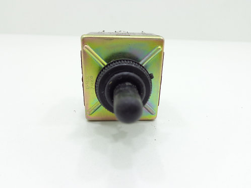 Chave Comutadora / Gerador Gasolina Tg6500 - 01254