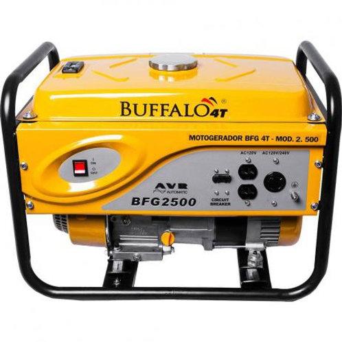 Gerador Gasolina Buffalo BFG 2500