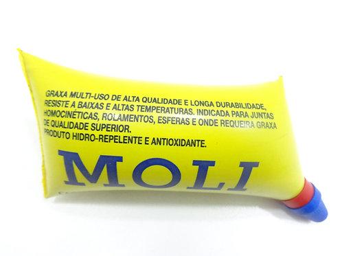 Graxa Grafitada 150gr Moli - 61544