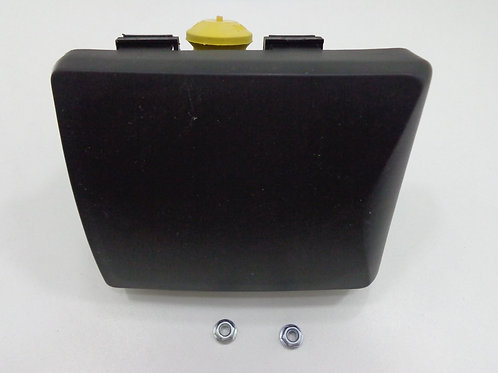 FILTRO DE AR COMPLETO / MOTOR VERTICAL TG67V 4T GASOLINA (TOYAMA) - 64057