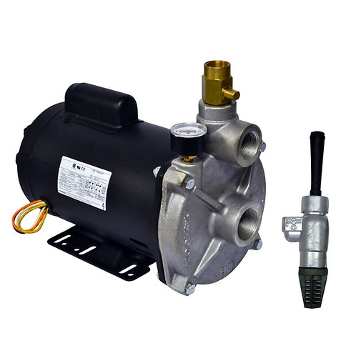 Bomba D'agua Ejetora Dancor 1 Cv - 00492