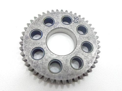 Engrenagem / Lavadora Tekna Hlx100v - 01815