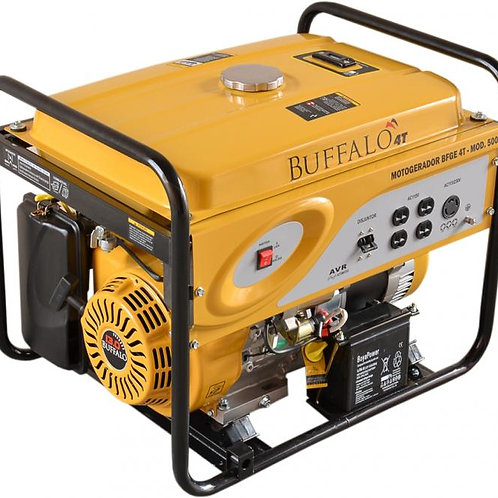 Gerador Gasolina Buffalo BFG 5000 - 10667