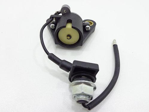 Sensor De Oleo / Motor Gasolina 2.5 Hp - 59221