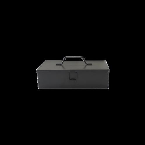 Caixa Ferramento Presto 30 cm - 11018
