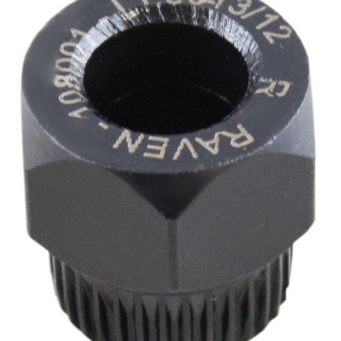 Chave 33 Dentes P/ Polia do Alternador Raven 108001 - 59506