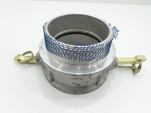 Engate Rosca Macho 4 P/ Motobombas Rf - 00852