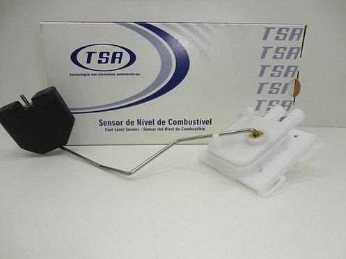Sensor De Nível Sist. Bosch Fiat Linea 1.9 09-14 Flex