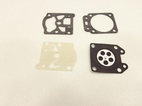 Kit Reparo Carburador / Motosserra Cs46/cs53/cs58 - 04543