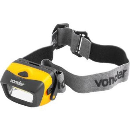 Lanterna Led Para Cabeça Vonder - 13805