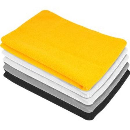 TOALHA MICROFIBRA VONDER 30X40CM 5PCS - 15270