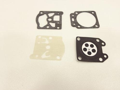 Kit Reparo Carburador /Motosserra Tekna Cs46/cs53/