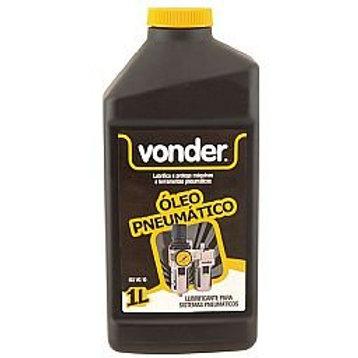 Oleo Pneumático 1 Litro Vonder  - 11958