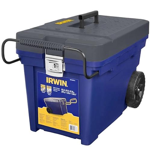 Caixa Ferramentas Contractor 35kg C/rodas Irwin - 14424