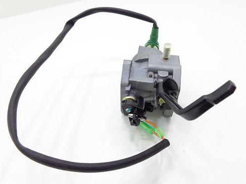 Carburador / Gerador Tg8000cxe Motor Gasolina - 61476
