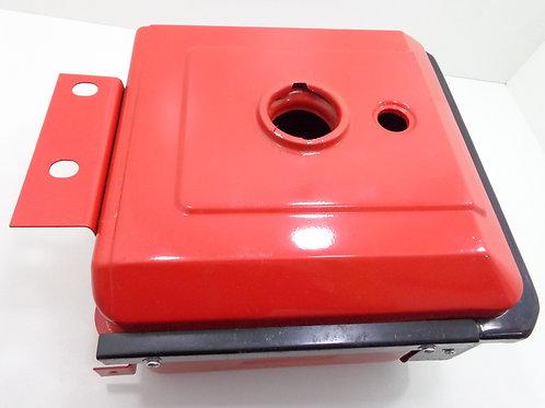 Tanque De Combustivel / Motor Diesel 16 Hp Tdw18 - 66519