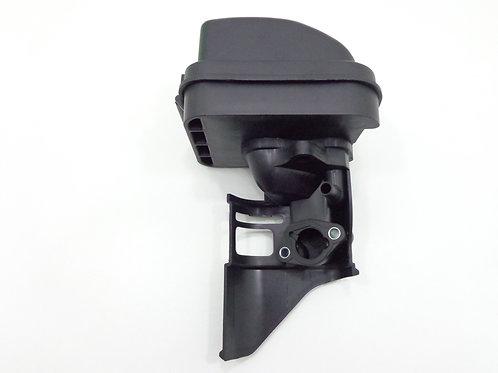 FILTRO DE AR (ELEMENTO) (COMPLETO) TOYAMA / MOTOR GASOLINA 6.0 HP / 7.0 HP - 658