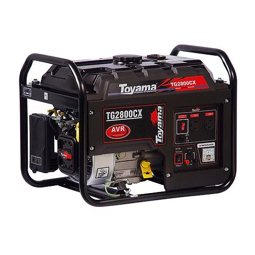 Gerador Gasolina Toyama  TG2800CX - 54125