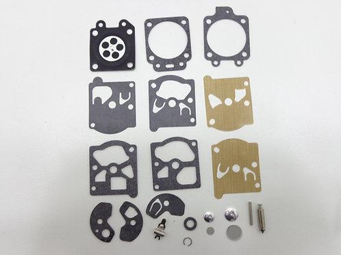 Kit Reparo Carburador Completo Motosserra Tekna Cs46- 04552