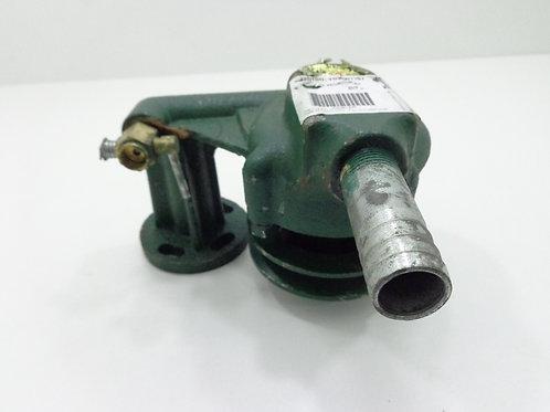 Bomba De Recirculação / Motor Diesel Tdw30 30hp - 01321