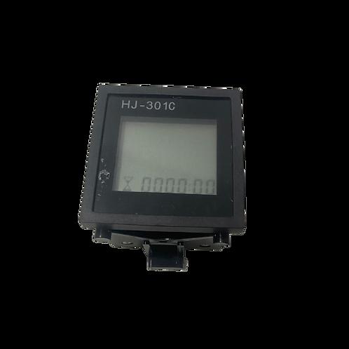Voltimetro Digital P/ Gerador Mono Tdg8500ebxp Toyama - 13717