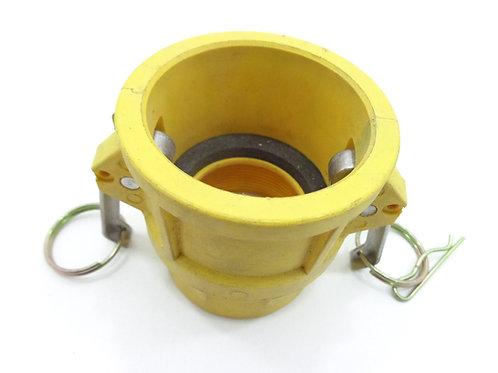 Engate Rosca Femea Nylon 2 Rf - 00868