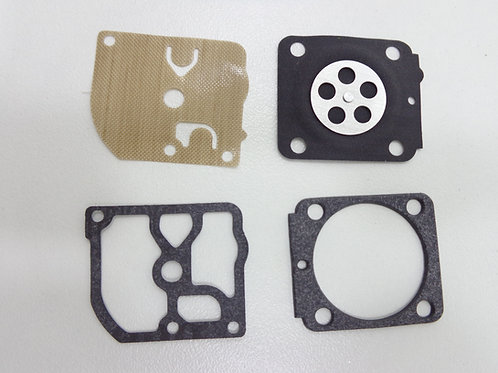 Kit Reparo Carburador Completo / Stihl 056/064/066