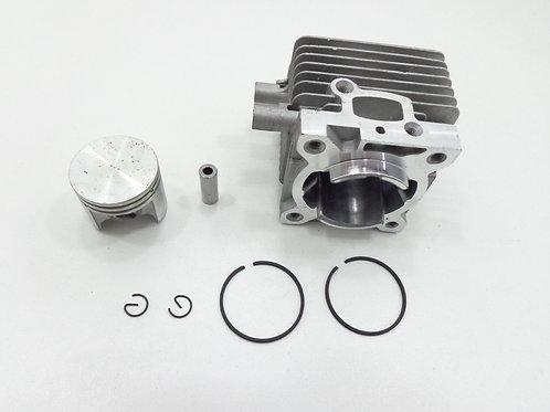 Cilindro Completo 34mm (itecê) / St-fs85 - 04032