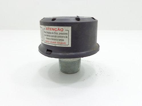 Filtro De Ar Plastico Chptp Rosca 3/4 / Compressor