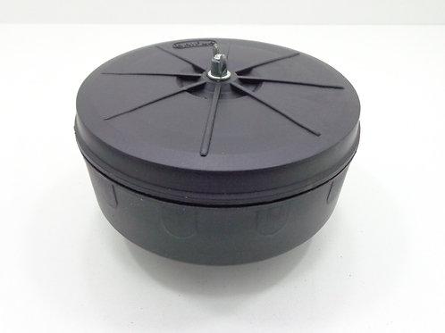 Filtro De Ar (completo) (plastico)/ Compressor - Rosca 3/4