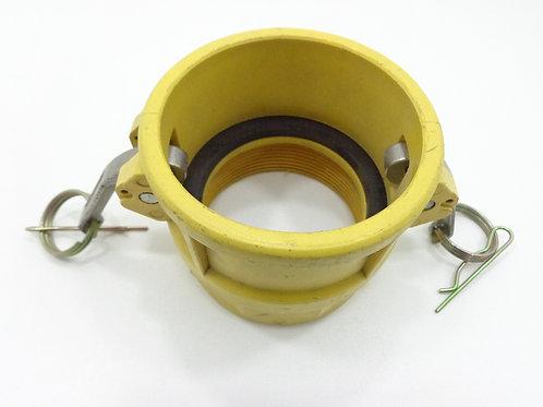 Engate Rosca Femea Nylon 3 Rf - 00869
