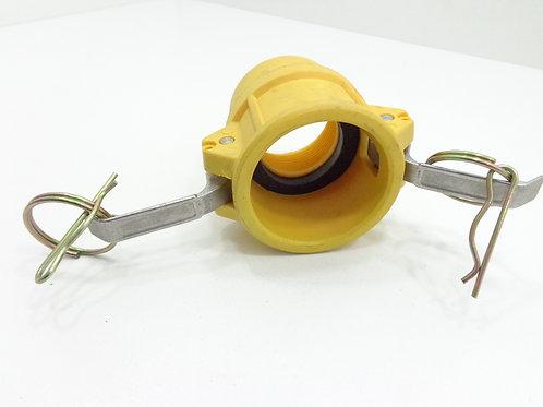 Engate Rosca Femea Nylon 1.1/2 Rf - 00867