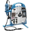 Thumbnail: Micro Retifica Elétrica Gamma 252 Pçs ( G19502/BR1 ) - 10459
