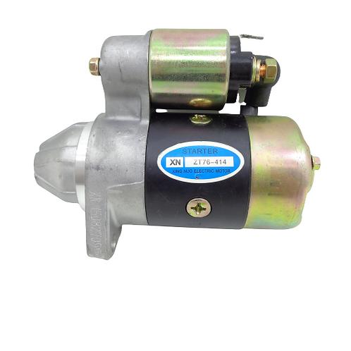 Motor De Arranque/ Motor Diesel 5.0 Hp / 7.0 Hp..